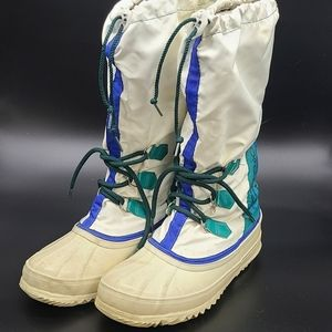 Vintage Sorel Freestyle Winter Boots